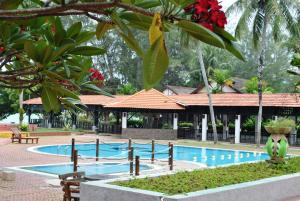 Puteri Bayu Beach Resort, Курортные отели  Пангкор - big - 19