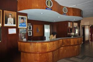 Puteri Bayu Beach Resort, Курортные отели  Пангкор - big - 20