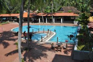 Puteri Bayu Beach Resort, Курортные отели  Пангкор - big - 7