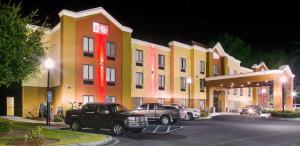 Best Western Plus Richmond Hill Inn