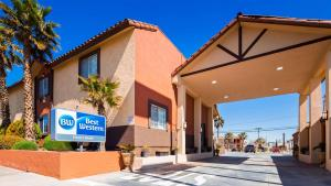Best Western Desertwinds
