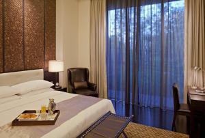 Marco Polo Lingnan Tiandi Foshan, Hotely  Foshan - big - 19