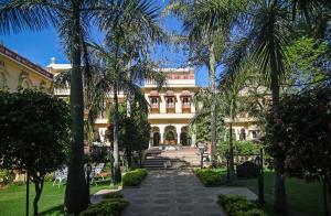 Alsisar Haveli - Heritage Hotel, Hotely  Jaipur - big - 73