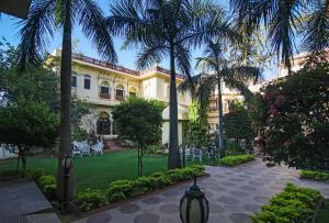 Alsisar Haveli - Heritage Hotel, Hotely  Jaipur - big - 78