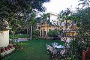 Alsisar Haveli - Heritage Hotel, Hotely  Jaipur - big - 77