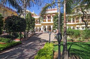 Alsisar Haveli - Heritage Hotel, Hotely  Jaipur - big - 69