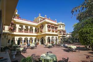 Alsisar Haveli - Heritage Hotel, Hotely  Jaipur - big - 80