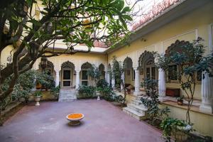 Alsisar Haveli - Heritage Hotel, Hotely  Jaipur - big - 71