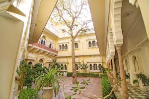 Alsisar Haveli - Heritage Hotel, Hotely  Jaipur - big - 83