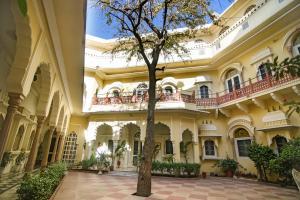 Alsisar Haveli - Heritage Hotel, Hotely  Jaipur - big - 72