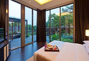 Marco Polo Lingnan Tiandi Foshan, Hotely  Foshan - big - 20