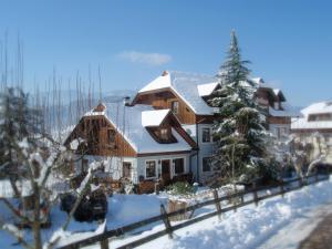 Ferienwohnungen Fischerhaus - direkt am See, Apartmanok  Millstatt - big - 79