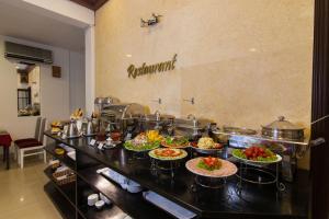 Helios Legend Hotel, Hotels  Hanoi - big - 49