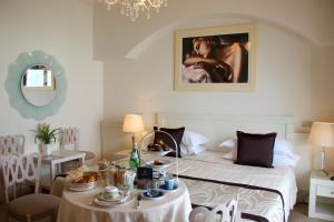 Grand Hotel Gallia, Hotely  Milano Marittima - big - 12