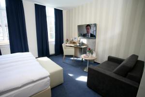 Nigel Restaurant and Hotel im Wendland