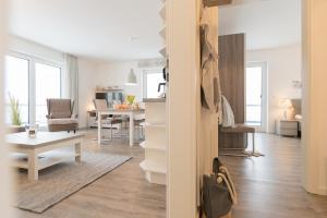 Haus Baltic Cube, Ferienwohnungen  Börgerende-Rethwisch - big - 131