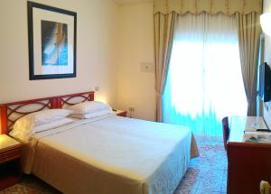 Grand Hotel Gallia, Hotels  Milano Marittima - big - 18