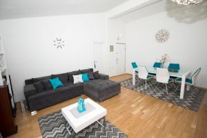Cherry, Appartamenti  Omiš - big - 18