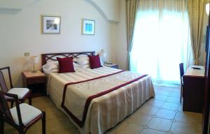 Grand Hotel Gallia, Hotely  Milano Marittima - big - 20