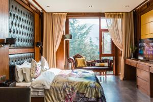 Siji Ruchun Boutique Guesthouse, Pensionen  Lijiang - big - 7
