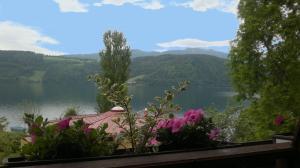 Ferienwohnungen Fischerhaus - direkt am See, Apartmanok  Millstatt - big - 44