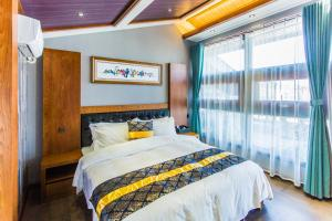 Siji Ruchun Boutique Guesthouse, Pensionen  Lijiang - big - 10
