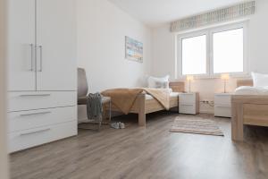 Haus Baltic Cube, Ferienwohnungen  Börgerende-Rethwisch - big - 125