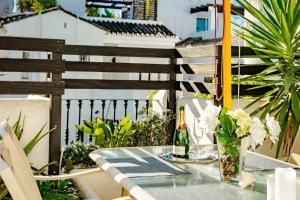 LNM- Los Naranjos de Marbella, Appartamenti  Marbella - big - 2