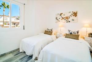 LNM- Los Naranjos de Marbella, Appartamenti  Marbella - big - 5
