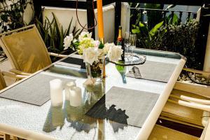 LNM- Los Naranjos de Marbella, Appartamenti  Marbella - big - 7