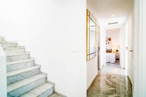 LNM- Los Naranjos de Marbella, Appartamenti  Marbella - big - 8