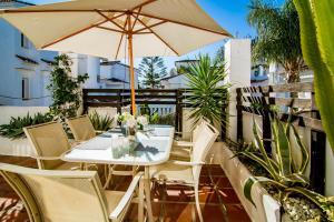 LNM- Los Naranjos de Marbella, Appartamenti  Marbella - big - 9