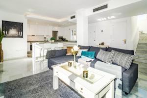 LNM- Los Naranjos de Marbella, Appartamenti  Marbella - big - 11