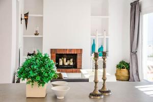 LNM- Los Naranjos de Marbella, Appartamenti  Marbella - big - 12