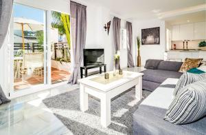 LNM- Los Naranjos de Marbella, Appartamenti  Marbella - big - 13