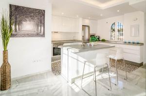 LNM- Los Naranjos de Marbella, Appartamenti  Marbella - big - 15