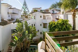 LNM- Los Naranjos de Marbella, Appartamenti  Marbella - big - 16