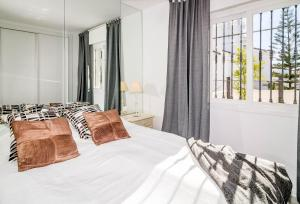 LNM- Los Naranjos de Marbella, Appartamenti  Marbella - big - 18
