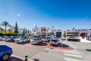LNM- Los Naranjos de Marbella, Appartamenti  Marbella - big - 19