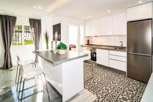 LNM- Los Naranjos de Marbella, Appartamenti  Marbella - big - 21