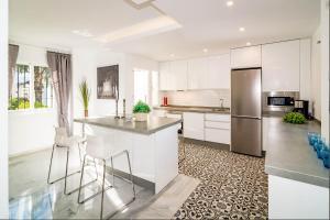 LNM- Los Naranjos de Marbella, Appartamenti  Marbella - big - 22