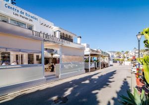 LNM- Los Naranjos de Marbella, Appartamenti  Marbella - big - 24
