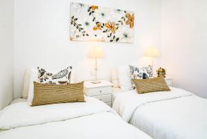 LNM- Los Naranjos de Marbella, Ferienwohnungen  Marbella - big - 27