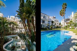 LNM- Los Naranjos de Marbella, Ferienwohnungen  Marbella - big - 28