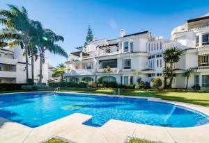 LNM- Los Naranjos de Marbella, Appartamenti  Marbella - big - 29