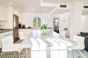 LNM- Los Naranjos de Marbella, Appartamenti  Marbella - big - 32