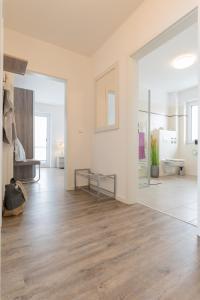 Haus Baltic Cube, Ferienwohnungen  Börgerende-Rethwisch - big - 123
