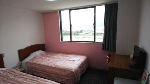 Seaside Hotel Palco, Hotely  Maizuru - big - 18