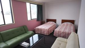 Seaside Hotel Palco, Отели  Maizuru - big - 19