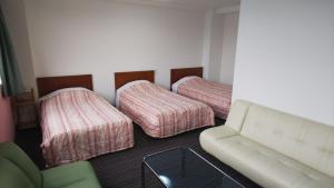 Seaside Hotel Palco, Hotely  Maizuru - big - 20